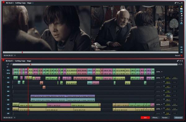 Software Video Editor Terbaik Berbayar Yang digunakan Motovlogger Terkenal